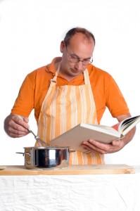 Cooking Gluten Free